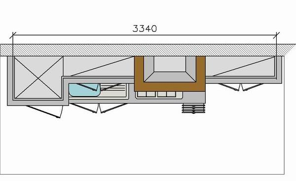 Фото. посчитаем стоимость.  ИТОГО: 11040 у.е. Модель MURATURA.  Столешница (ламинат): 340 у.е. Кухня (с покраской)...
