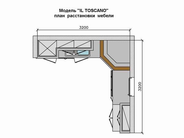 Стоимость: кухня (без техники)- 14 255 у.е. столешница ламинат с деревянным бортом- 1 557 у.е. Фото.
